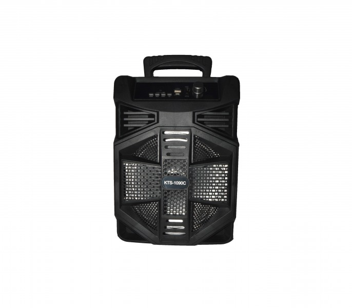 Boxa portabila Karaoke 50W  PMPO  KTS 1090C Bt si maner
