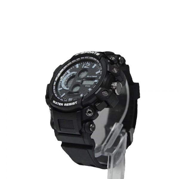 Ceas X Sport  Rezistent la apa, cu alarma si cronometru
