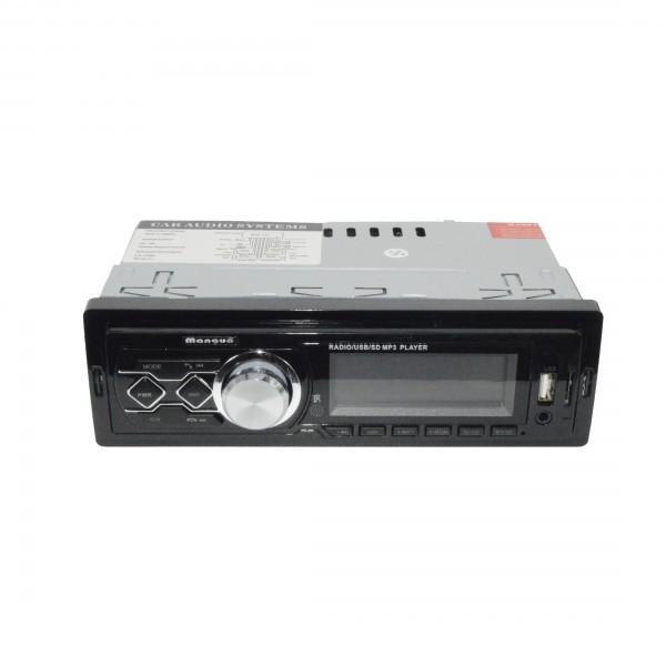 Radio mp3  player auto usb ceas digital si bt 1788 bt