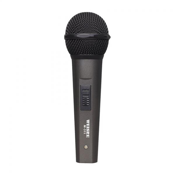 Microfon profesional cu fir 3.86 metri Weisre M 311