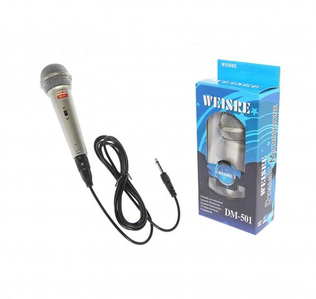 Microfon profesional Weisre DM 501
