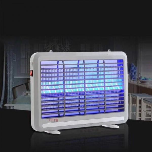 Aparat electric anti insecte ,muste , tantari cu UV 6W