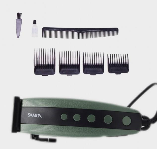 Masina de tuns parul si barba Samca SC 4206