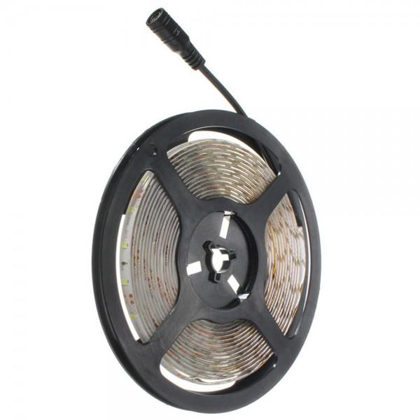 Banda LED Rosu 2811, 300 leduri, 12V, 5M