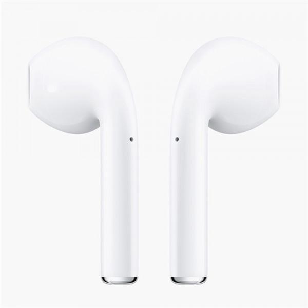 Casti Wireless T10 Bluetooth 5.0 , cu 2 microfoane