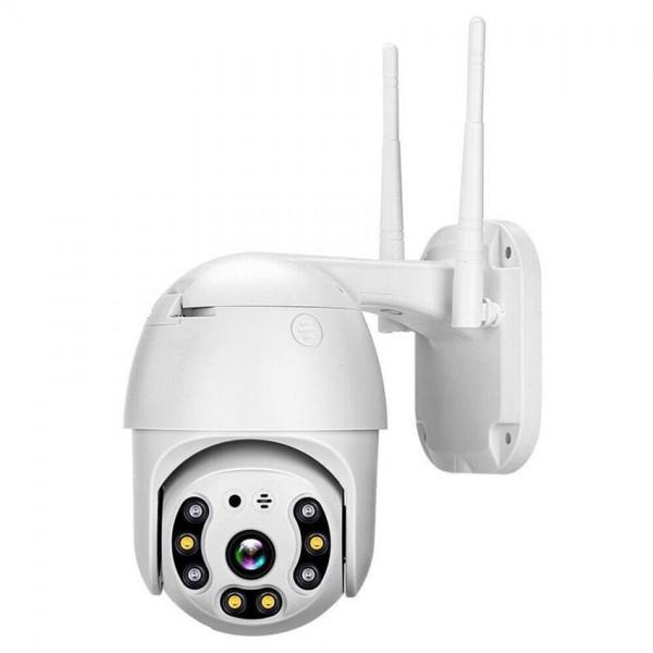 Camera de supraveghere ABQ  A6, Full HD 1080P, Micro SD