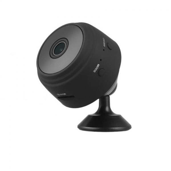 Camera supraveghere,senzor miscare, WIFI,  slot micro sd