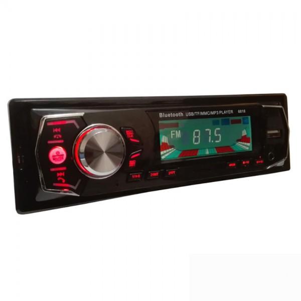 Radio Auto DEH 6818 MP3, Bluetooth, FM Radio, USB, SD Card, Aux