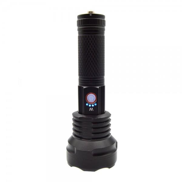 Lanterna LED PL6505, incarcare USB, 10W