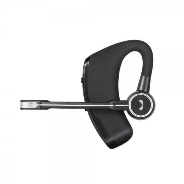 Casca Wireless Premium V4.1, multipoint, negru