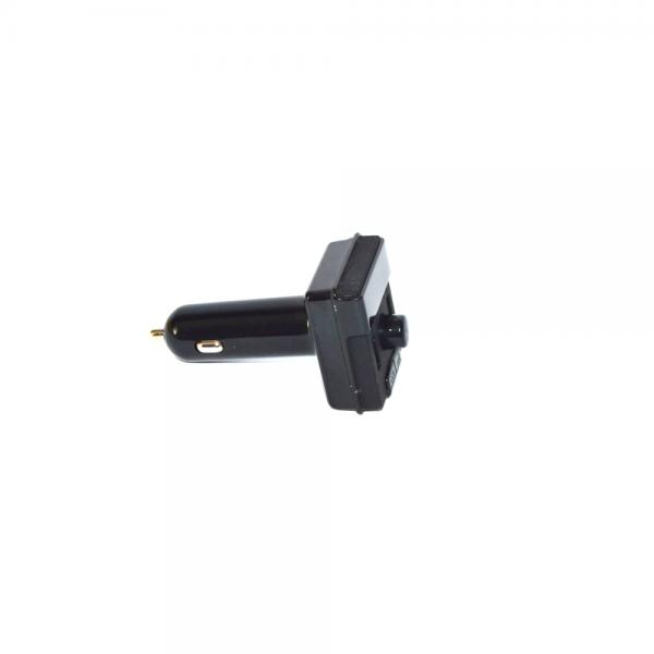 Modulator FM auto J595, USB, BT
