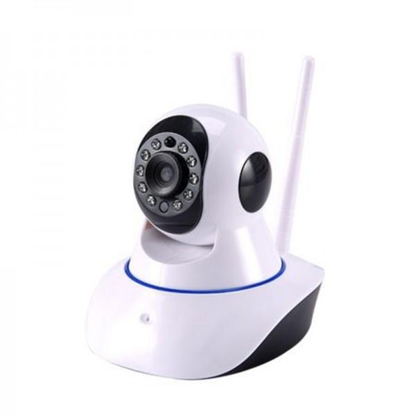 Camera video IP WIFI cu Infrarosu