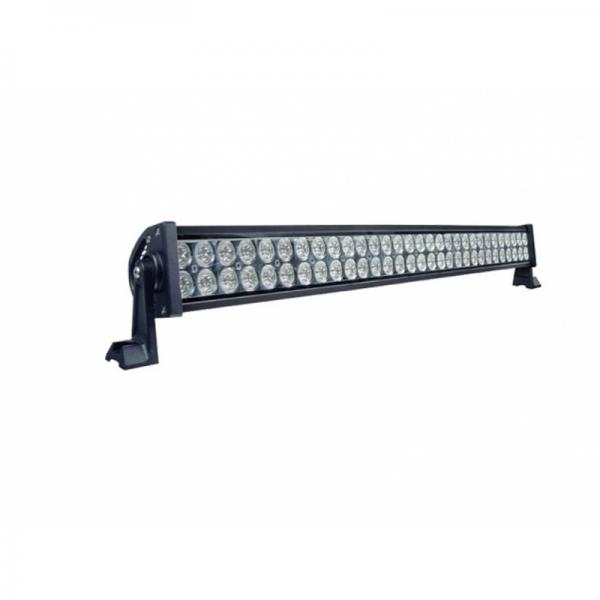 Proiector LED Off Road cu putere 180W, 80cm