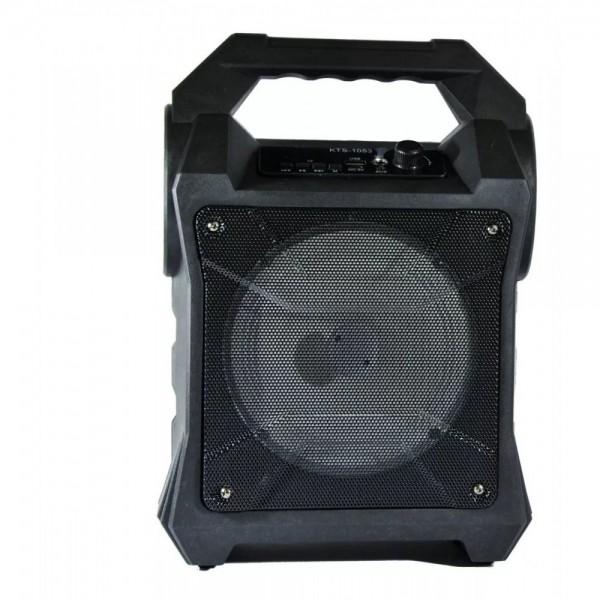 Boxa Portabila 30W PMPO, BT, MP3, AUX