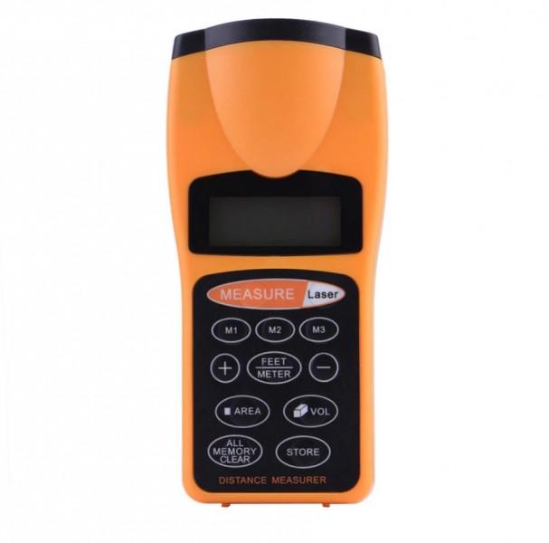 Ruleta cu ultrasunete CP 3007