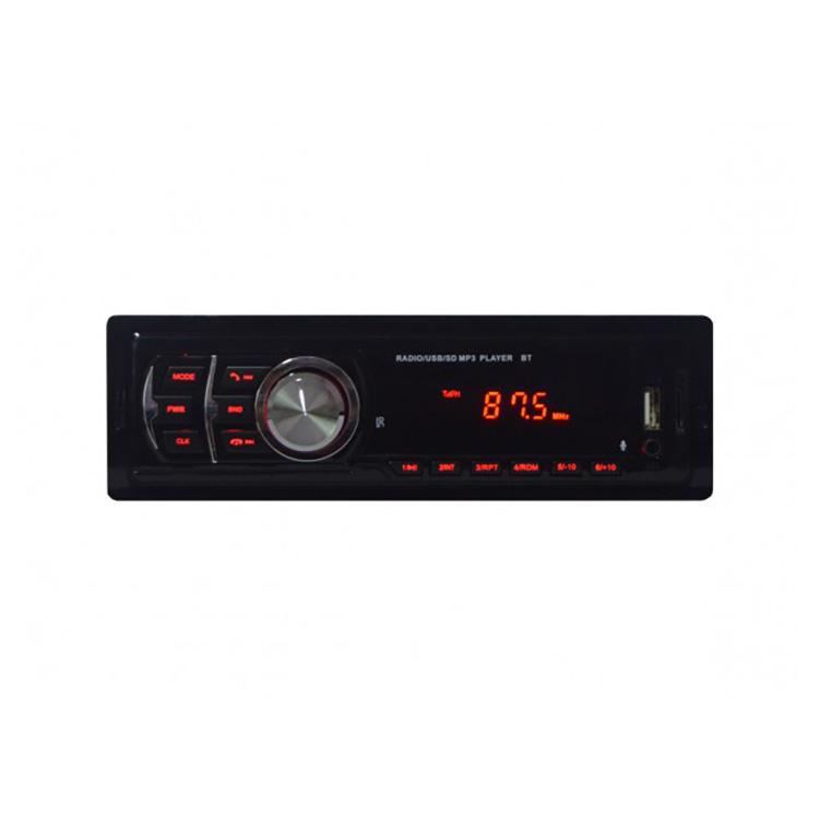 Radio MP3 Player A603, 4 x 45W, BT, USB, slot microSD, AUX
