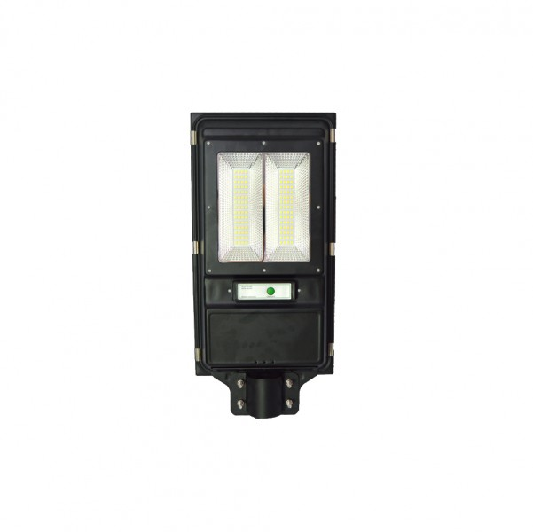 Lampa led iluminare, senzor miscare, incarcare solara, BS 05